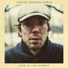 Justin Townes Earle: Kids In The Street, LP