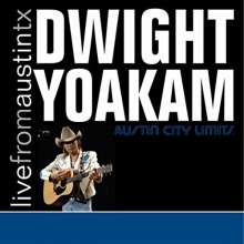 Dwight Yoakam: Live From Austin TX (180g), 2 LPs