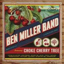 Ben Miller: Choke Cherry Tree, LP