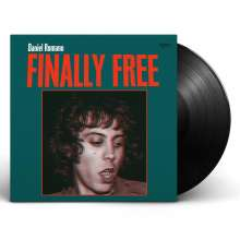 Daniel Romano: Finally Free, LP