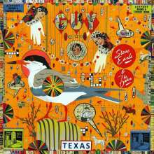 Steve Earle & The Dukes: Guy, 2 LPs