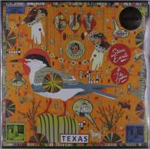 Steve Earle & The Dukes: Guy (Colored Vinyl), 2 LPs