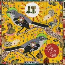 Steve Earle & The Dukes: J.T., LP