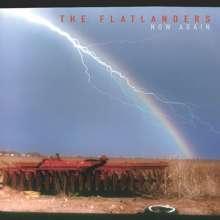 The Flatlanders: Now Again, CD