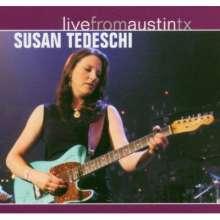 Susan Tedeschi: Live From Austin, Tx, 17.06.2003, CD