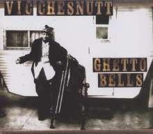 Vic Chesnutt: Ghetto Bells, CD