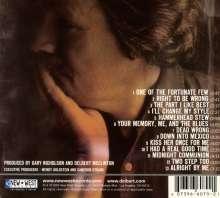 Delbert McClinton: Cost Of Living, CD