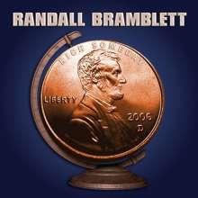 Randall Bramblett: Rich Someday, CD