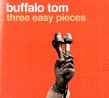 Buffalo Tom: Three Easy Pieces, CD