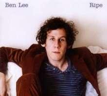 Ben Lee: Ripe, CD