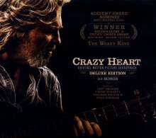 Filmmusik: Crazy Heart (Deluxe Edition) (O.S.T.), CD