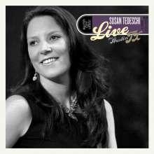 Susan Tedeschi: Live From Austin Tx, CD
