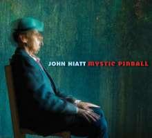 John Hiatt: Mystic Pinball, CD