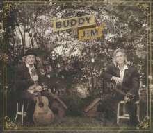 Buddy Miller & Jim Lauderdale: Buddy And Jim, CD