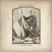 Patty Griffin: American Kid, CD