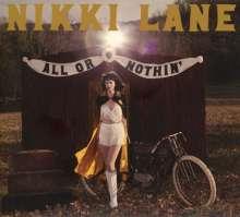 Nikki Lane: All Or Nothin, CD