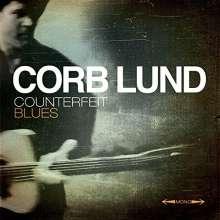 Corb Lund: Counterfeit Blues, 2 CDs