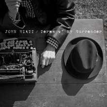 John Hiatt: Terms Of My Surrender (CD + DVD), 2 CDs