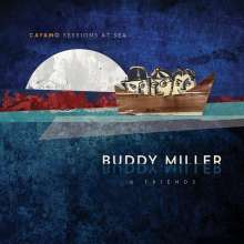 Buddy Miller: Cayamo Sessions At Sea, CD