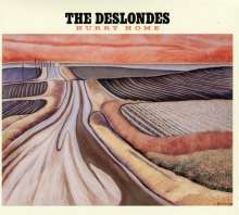 The Deslondes: Hurry Home, CD