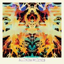 All Them Witches: Sleeping Through The War, CD