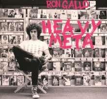 Ron Gallo: Heavy Meta, CD