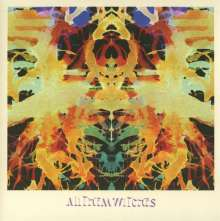 All Them Witches: Sleeping Through The War (Limited Edition), 2 CDs