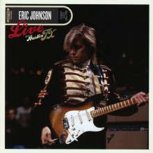 Eric Johnson: Live From Austin,TX, 2 CDs
