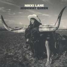 Nikki Lane: Highway Queen, CD