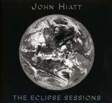 John Hiatt: The Eclipse Sessions, CD