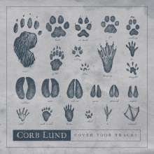 Corb Lund: Cover Your Tracks, CD