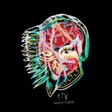 All Them Witches: Nothing As The Ideal, CD