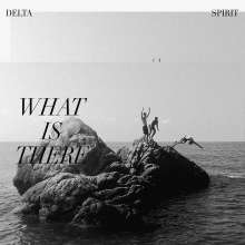 Delta Spirit: What Is There, CD