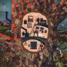 Sara Watkins: Under The Pepper Tree, CD