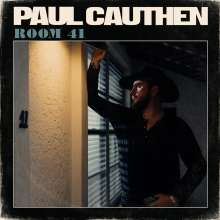 Paul Cauthen: Room 41, CD