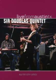 Live From Austin, Tx, 21.01.1981, DVD