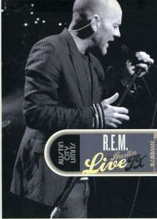 R.E.M.: Live From Austin Texas, DVD
