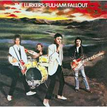 The Lurkers: Fulham Fallout, LP