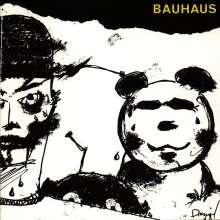 Bauhaus: Mask, CD