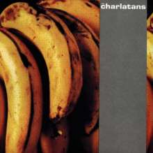 The Charlatans (Brit-Pop): Between 10th And 11th, CD