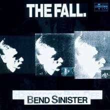 The Fall: Bend Sinister, CD