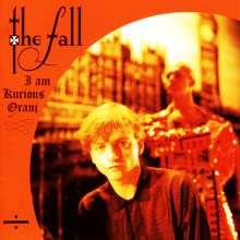 The Fall: I Am Kurious Oranj (Orange Vinyl), LP