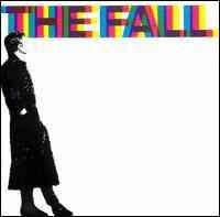 The Fall: A-Sides (White Vinyl), LP