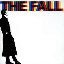 The Fall: A-Sides, CD