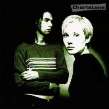 The Charlatans (Brit-Pop): Up To Our Hips, CD