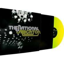 The National: Alligator (Colored Vinyl), LP