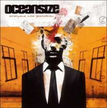 Oceansize: Everyone Into Position, CD