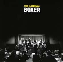 National: Boxer, CD