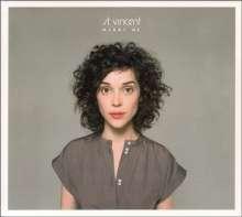 St. Vincent (Annie Clark): Marry Me, LP