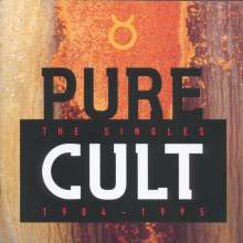 Cult: Pure Cult - The Singles 1984 - 1995, CD